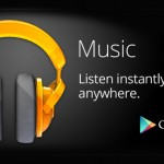 Play Store Musique