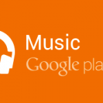 Abonnement Google Play Music