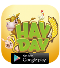 hay day google play android