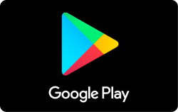 carte google play 5€